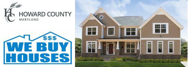 Howard County Houses