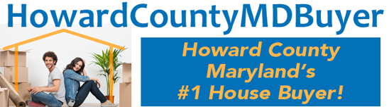 We Buy Houses In Howard County Maryland